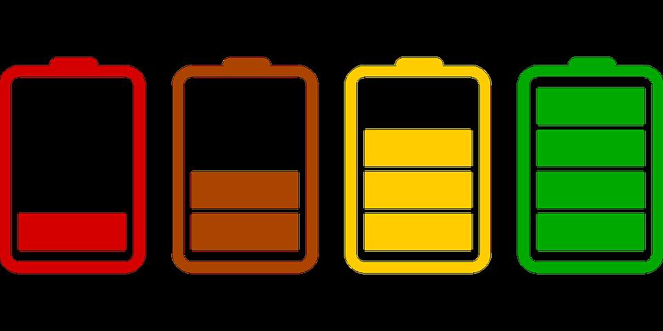 napelem akkumulátor